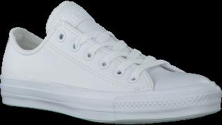 Converse Baskets CT OX en blanc