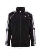 ADIDAS ORIGINALS, Heren Tussenjas 'SST WINDBREAKER', zwart