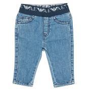 Skinny Jeans Emporio Armani 6HHJ07-4D29Z-0942