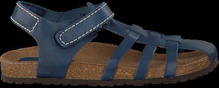 Blauwe Clic! Sandalen Esparta
