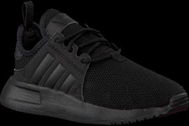 Adidas Baskets X_PLR C en noir