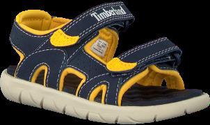 Timberland Sandales PERKINS ROW 2-STRAP en bleu