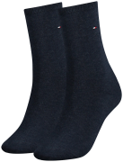 Tommy Hilfiger Chaussettes 371221 en bleu