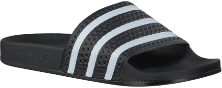 Adidas Tongs ADILETTE HEREN en noir