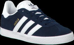 Adidas Baskets GAZELLE C en bleu