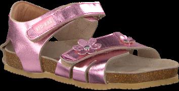 pink Red Rag shoe 19144