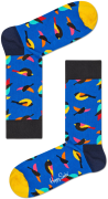 Happy Socks Chaussettes BIRD