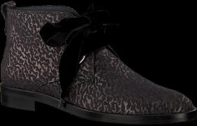 Maripe Chaussures à lacets 27289 en noir