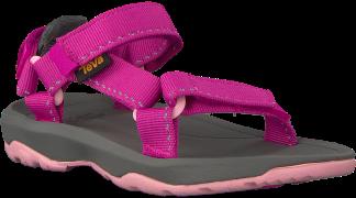 Teva Sandales 1019390 C HURRICANE XLT2 en rose