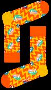 Happy Socks Chaussettes ROLLING STONES BEAST OF BURDEN en multicolore