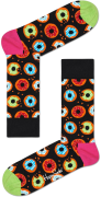 Happy Socks Chaussettes DONUT en multicolore
