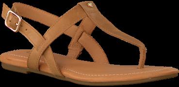 UGG Sandales W DINUBA en marron