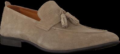 MAZZELTov Loafers 5134 en beige
