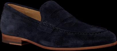 VERTON Loafers 9262 en bleu