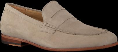 VERTON Loafers 9262 en taupe