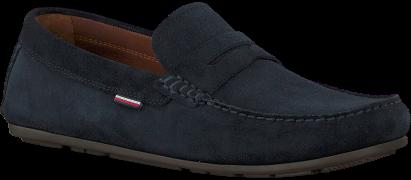 Tommy Hilfiger Loafers CLASSIC PENNY LOAFER en bleu