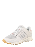 ADIDAS ORIGINALS, Dames Sneakers laag 'EQT SUPPORT', grijs / parelwit