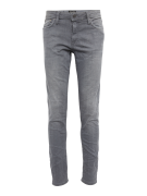 JACK & JONES, Heren Jeans 'JJIGLENN JJFELIX AM 668 NOOS', grey denim