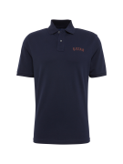 G-STAR RAW, Heren Shirt '29 art polo s/s', donkerblauw