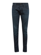 JACK & JONES, Heren Jeans 'JJITIM JJORIGINAL JJ 120 NOOS', blauw denim