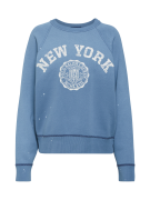 POLO RALPH LAUREN, Dames Sweatshirt, smoky blue